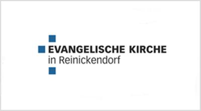 Evangelische Kirche in Reinickendorf