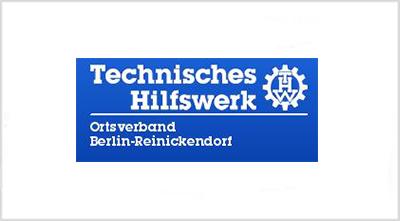 THW-Ortsverband (OV) Berlin Reinickendorf