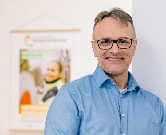 Ralf René Gottschalk